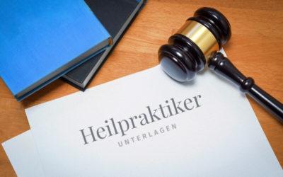 Das Heilmittelwerbegesetz (Bedeutung für Heilpraktiker)
